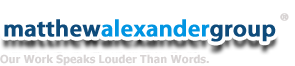 Matthew Alexander Group Logo